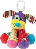 Wonderful Lamaze Puppytunes Pushchair Toy --