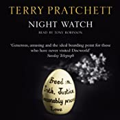Night Watch: Discworld, Book 27 | [Terry Pratchett]