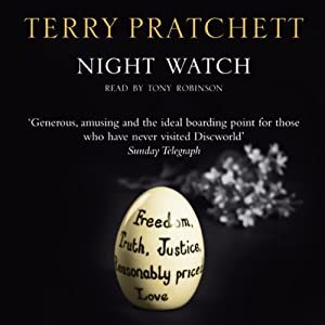 Night Watch: Discworld, Book 29 | [Terry Pratchett]