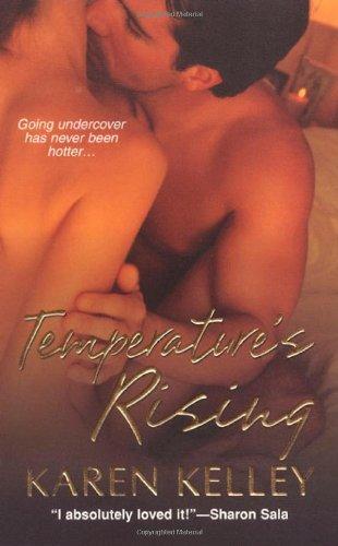 Temperature's Rising (Brava Contemporary Romance)