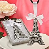 1 X Eiffel Tower Design Ornament