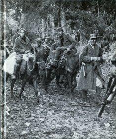 Partisans and Guerillas  (World War II), RONALD H. BAILEY