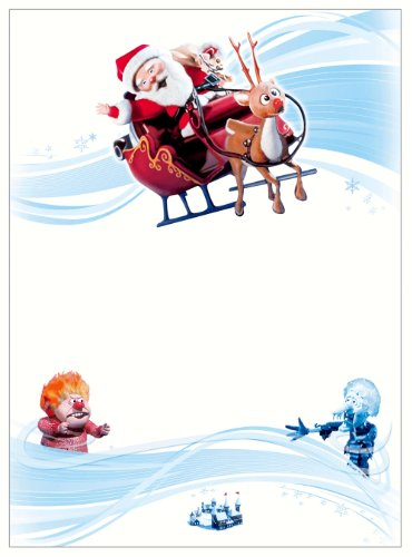 Year Without a Santa Claus [DVD] [Region 1] [US Import] [NTSC]