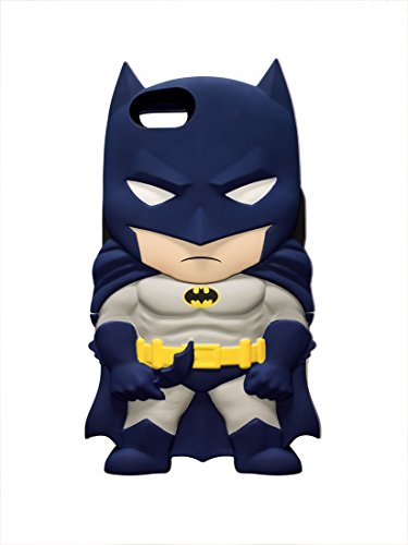 Batman Chara-Covers iPhone 6 and 6S Cell Phone Case at Gotham City Store