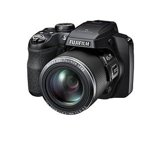 Fujifilm FinePix S8500 Appareil photo numérique 3