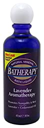 Queen Helene: Mineral Batherapy (Liquid), Lavender 1 lb (6 pack)