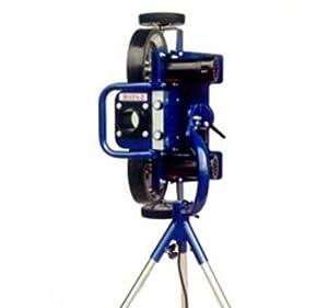 BATA-1 Softball Pitching Machine by BATA