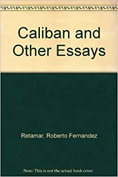 caliban essay other Read this full essay on compare and contrast of caliban and ariel in shakespeare's the tempest in shakespeare's play the tempest, there are two in fact, we find out that caliban is far from happy to be prospero's servant and even plots with two other men to end prospero's life as we discussed in class caliban is also.