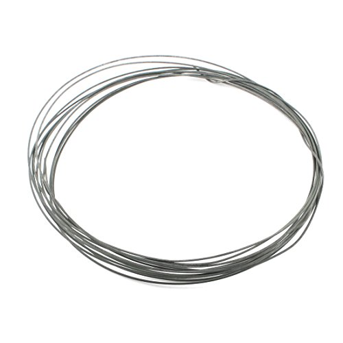 25ft 1 6mm dia awg14 nichrome resistance heating coils