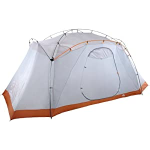 The North Face Mountain Manor 8 Bx - 8 Person Tent
