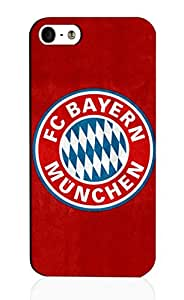 Inkspired Bayern for iPhone 5/5s