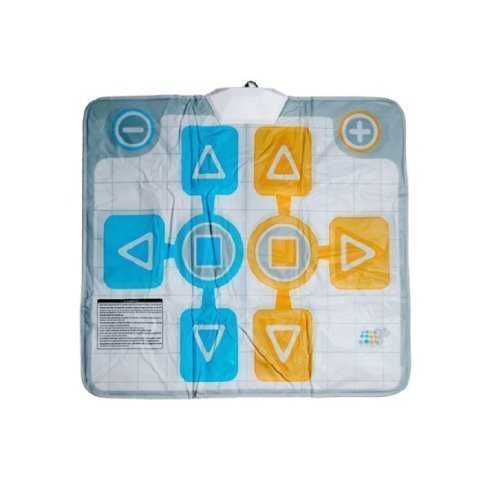 Double Person Dance Mat for Wii Games for Nintendo Wii