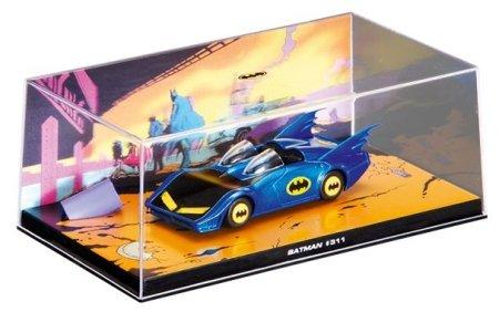 Batman - Batmobile #311 1:43 scale model
