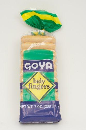 Goya Lady Fingers 7 oz
