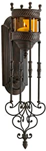 Cyan Design Cyan Design Candleholders Muted Rust