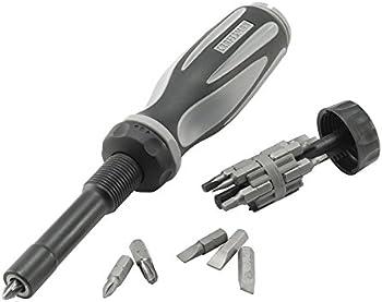 Craftsman 13-Pc. Extreme Grip Bit Driver Set