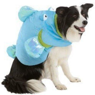 Blowfish costume for Puffer fish costume