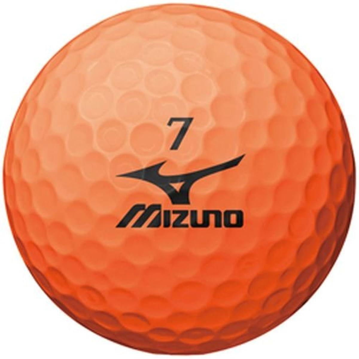 [해외] MIZUNO(미즈노) S201 오렌지 12P 45OM82240 (2012-04-10)