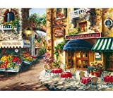 Buon Appetito 3000 Piece Jigsaw Puzzle