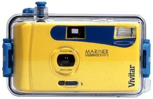 Vivitar Mariner Underwater 35mm CameraB00006HOUO : image