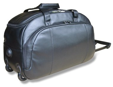 Quindici Wheeled Holdall from Quindici