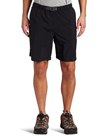 Columbia Men's Whidbey II Hybrid Water Short, Black, Large x 6""