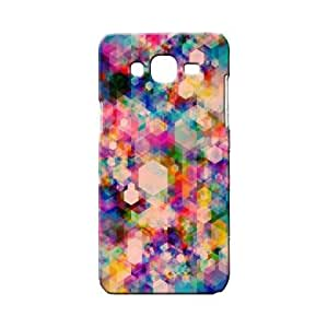 BLUEDIO Designer Printed Back case cover for Samsung Galaxy J1 ACE - G2548