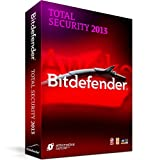 BitDefender Total Security 2013 - 3 User 1 Year (PC)