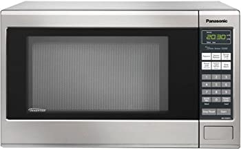 Panasonic 1.2 Cu. Ft. Microwave Oven