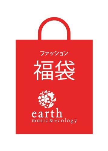 (アースミュージックアンドエコロジー)earth music&ecology 【福袋】レディース8点セット 10138N00040 981 マルチカラー M