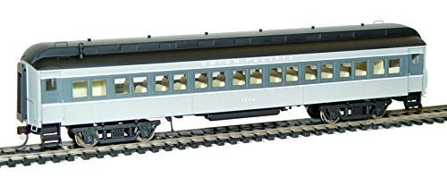 rivarossi-ho-scale-pullman-60-coach-union-1352-pacific-train-by-hornby