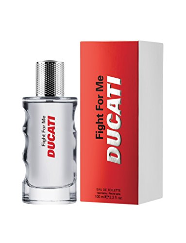 Ducati Fight For Me Extreme Eau de Toilette - 50 ml