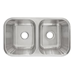 LessCare LCL205 Stainless Steel Kitchen Sink