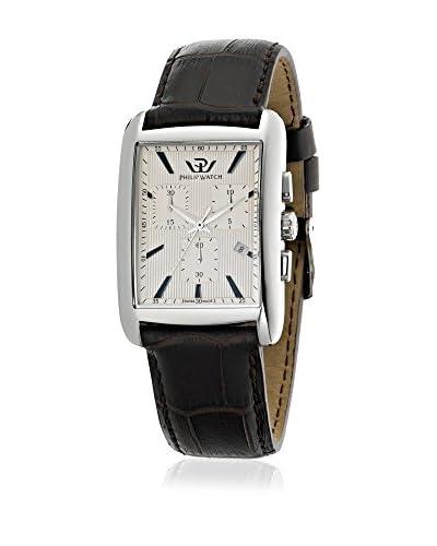 Philip Watch Reloj de cuarzo Man Trafalgar