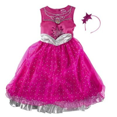 Barbie: A Fashion Fairytale Costume - Size 4-6 - Sam s Club 6