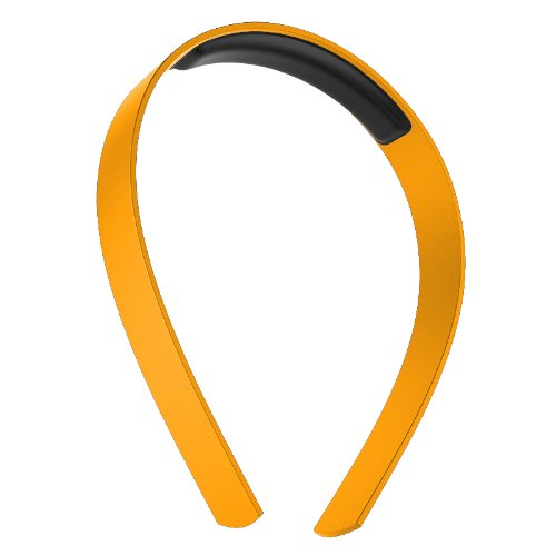Sol Republic 1305-39 Interchangeable Headband For Tracks Headphones - Orange