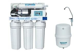 Filtre à eau osmose inverse BioPRO avec détecteur TDS intégré