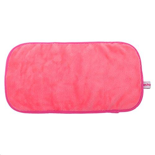 microfibra-facial-maquillaje-removedor-de-limpieza-de-tela-toallas-toallita-rojo-de-la-rosa