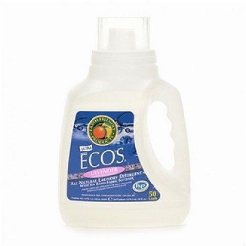 earth-friendly-products-proline-pl9755-08-ecos-lavender-scented-liquid-laundry-detergent-50oz-handle
