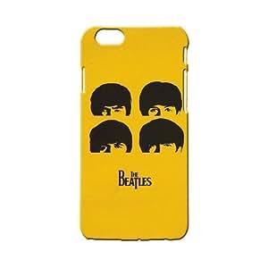 BLUEDIO Designer 3D Printed Back case cover for Apple Iphone 6/ 6s - G4728