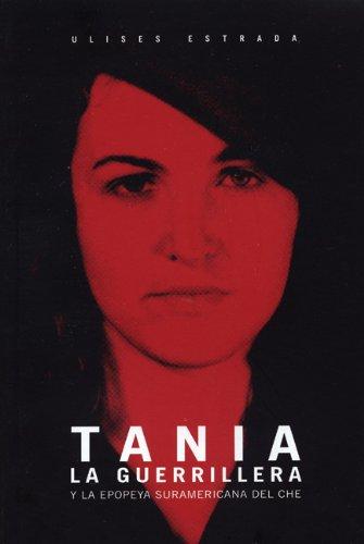 Tania La Guerrillera
