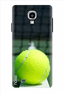 Noise Tennis Love Printed Cover for Samsung Galaxy S4