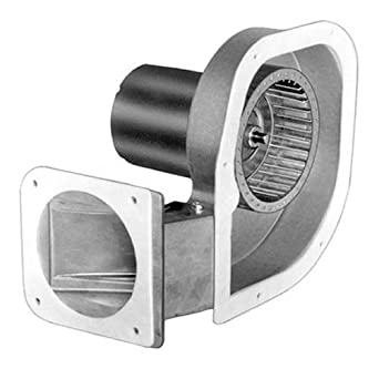 1050144 Tempstar Furnace Draft Inducer Exhaust Vent
