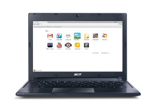 Acer AC700 Chromebook (Black)