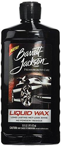 Barrett-Jackson 9950 Premium Liquid Wax, 16 fl. oz, 1 Pack (Car Wax Maguiar compare prices)