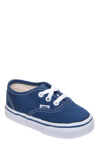 Vans Toddlers' Authentic Lace Up Sneaker