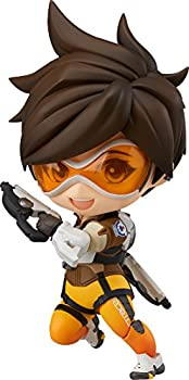 Good Smile Nendroid Overwatch Tracer Classic Figure