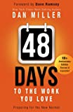 img - for 48 Days to the Work You Love: Preparing for the New Normal book / textbook / text book