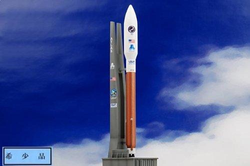 1:400 ドラゴン モデル エアロスペース プログラム 56246 ULA Atlas V ロケット ダイキャスト モデル USAF, OTV-1, Launch 4月 22nd, 2010, w/