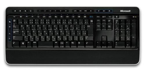 マイクロソフト ワイヤレス キーボード Wireless Keyboard 3000 YMC-00008